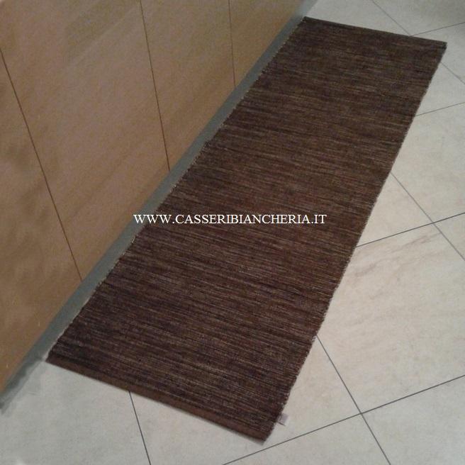 5800 tappeti cucina con antiscivolo bali 50 x 80