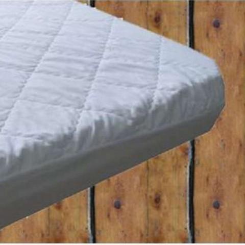 Coprirete trapuntato a cappuccio casseri biancheria - Coprirete letto ...