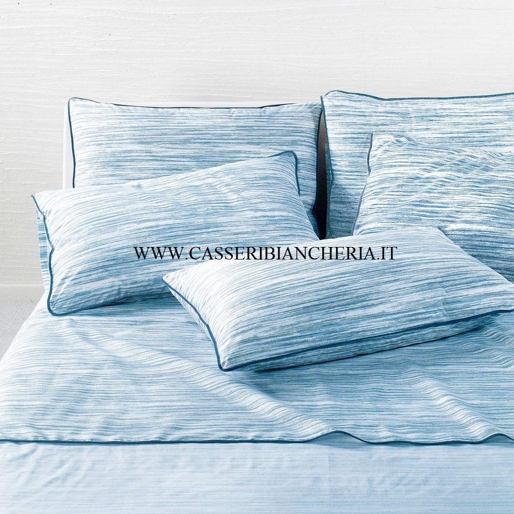 River singolo completo lenzuola caleffi 39 casseri biancheria - Misure lenzuola letto singolo ...